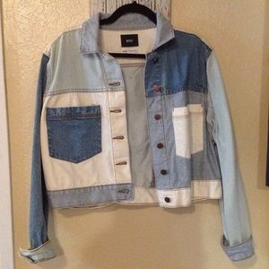 Urban Outfitters BDG brand- Jean Jacket